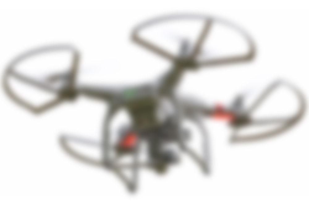 Die Drohnen von Airmada