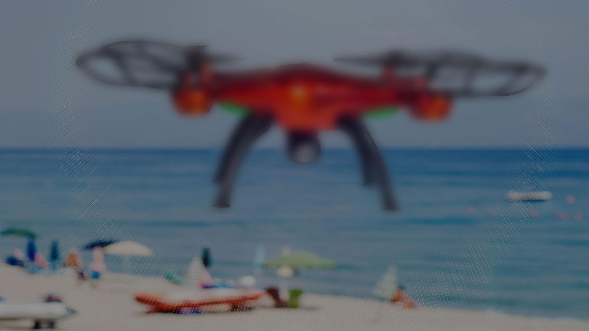 Header-AIRMADA Autonome Drohnen