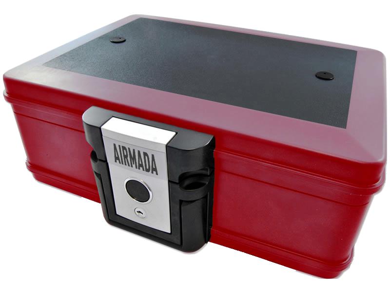 Airmada Drohnenbox-Autonome Drohnen Lösungen Made in Germany